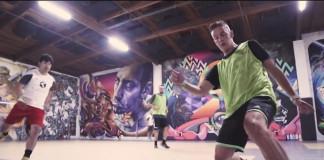 Joltter Pickup Futsal