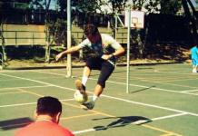 Alfredo Sainz