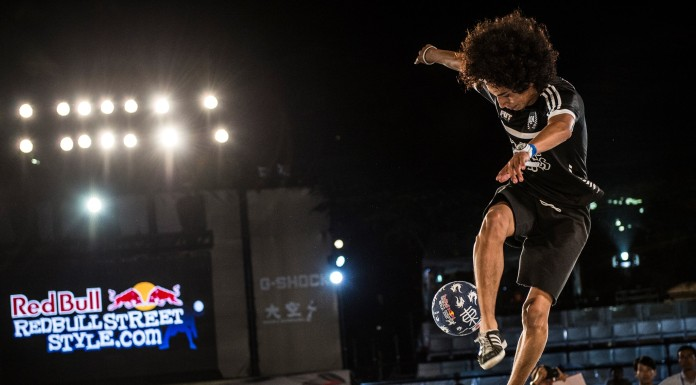 Gio Freestyle North American Championships