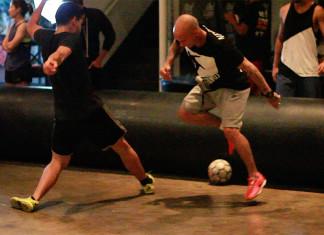 street kings soccer