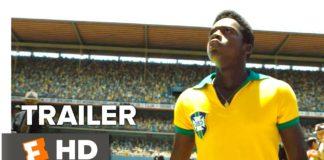 Pele - Birth of a Legend