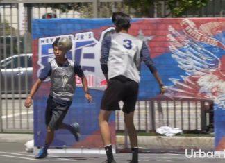 Neymar Jrs Five LA Qualifier Recap Video