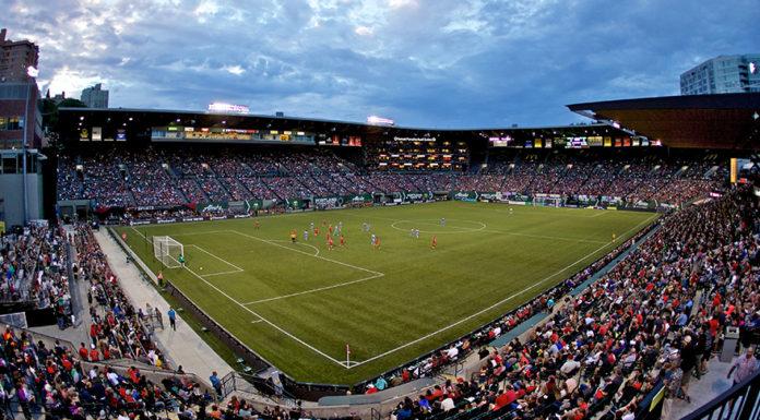 nwsl stadium