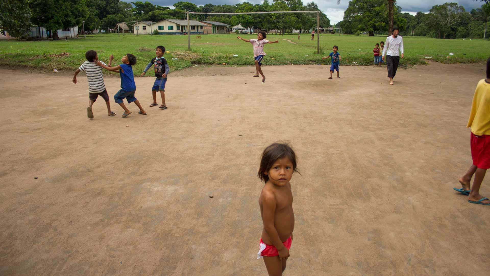 amazon street soccer