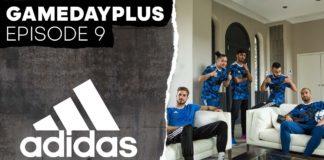 adidas gamedayplus episode 9