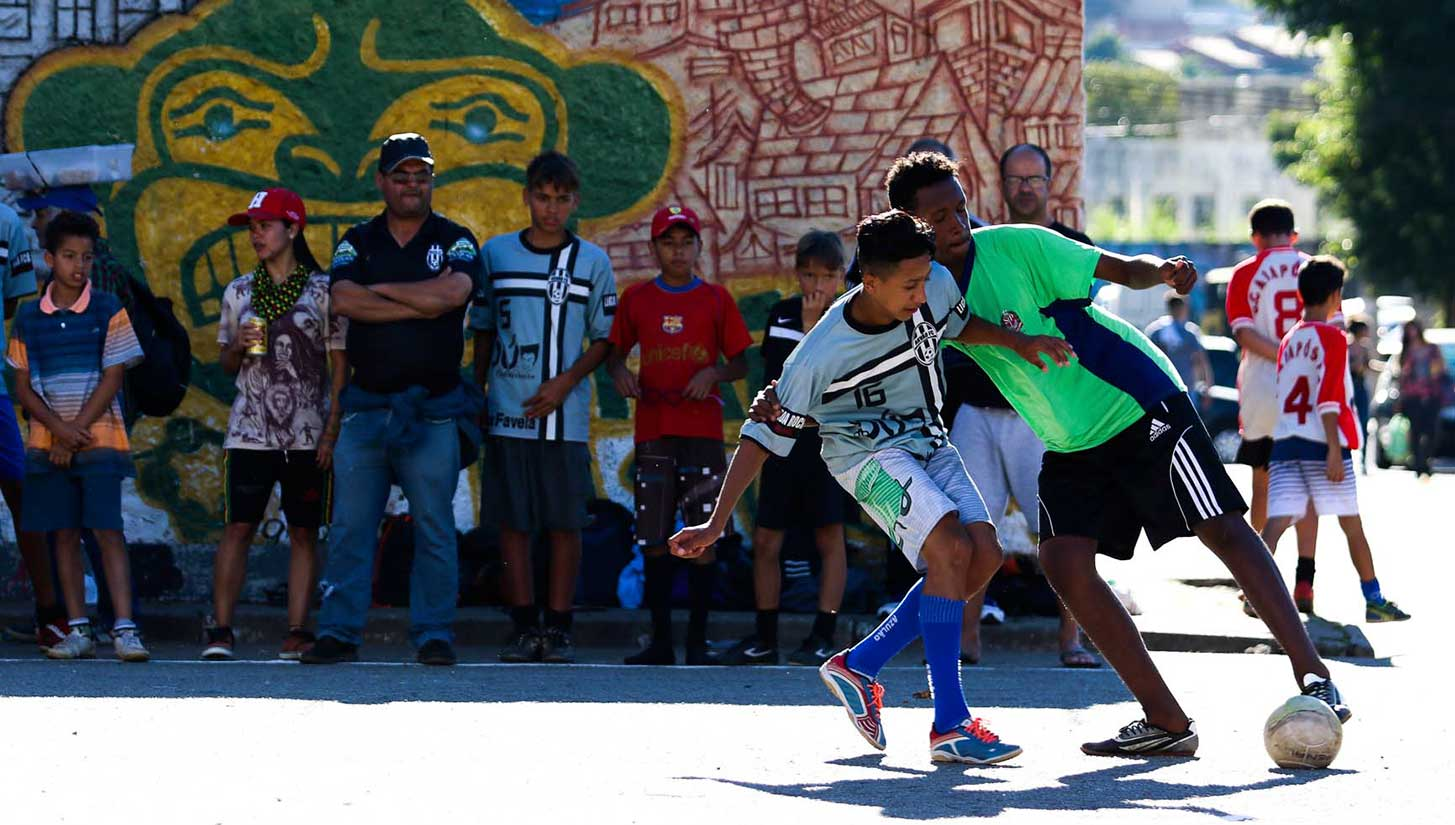 Tubaína Cup São Paulo