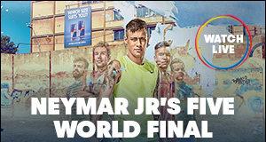 Neymar Jr's Five World Final