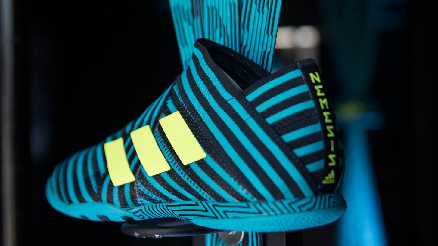 Adidas Tango Ocean Storm