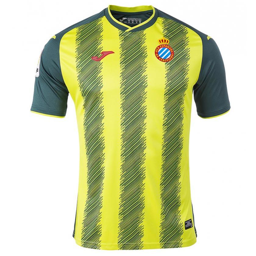 Espanyol Alternate Kit 17-18