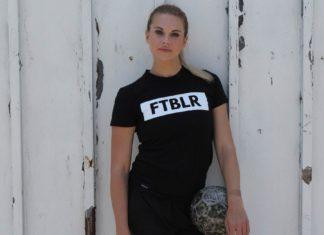 Lauren Sesselmann FTBLR