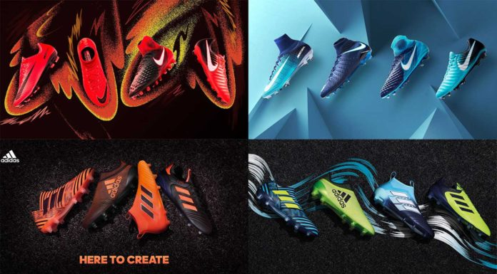 nike fire ice pack