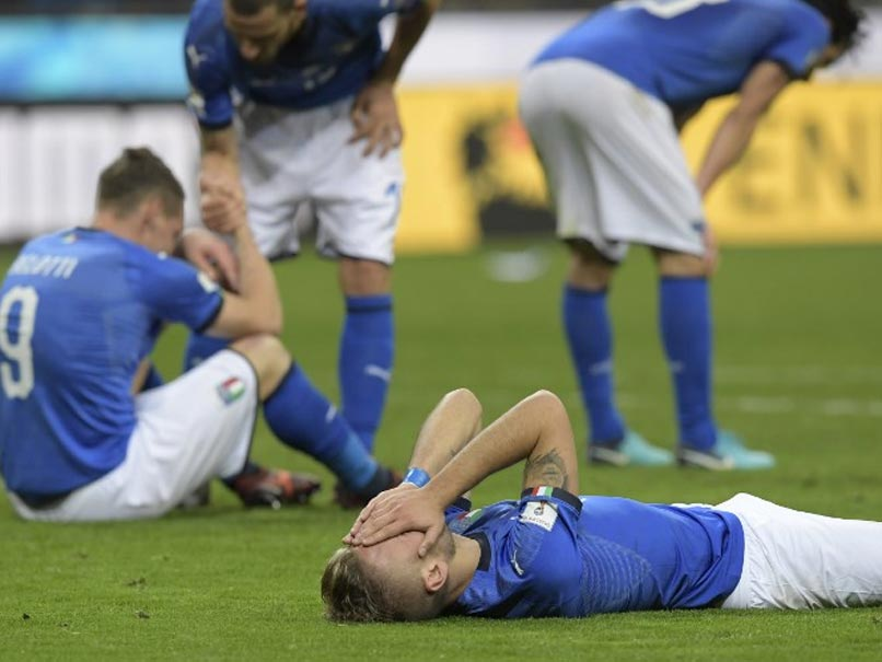 italy world cup 2018