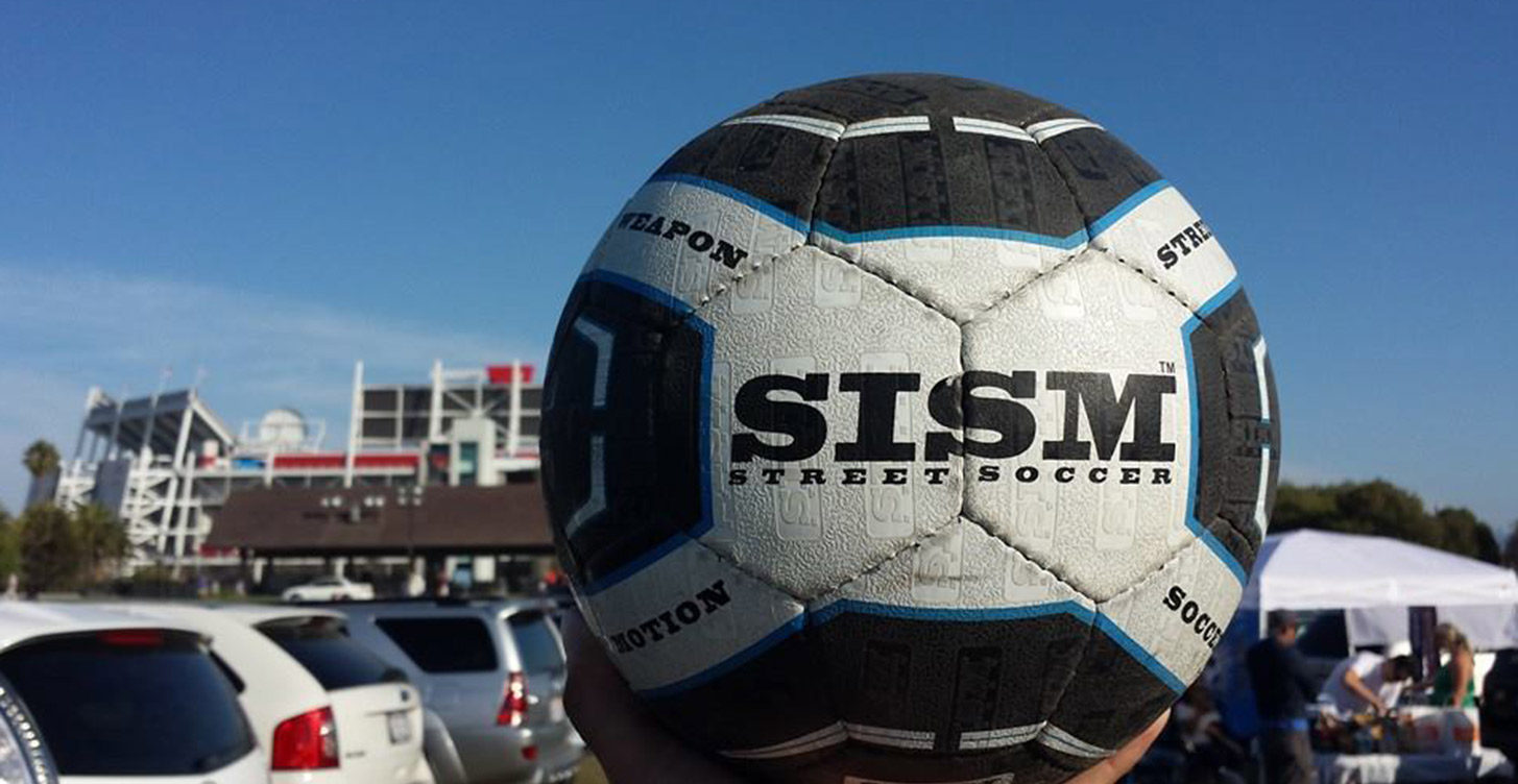 sism street weapon