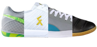 freestyle football shoes