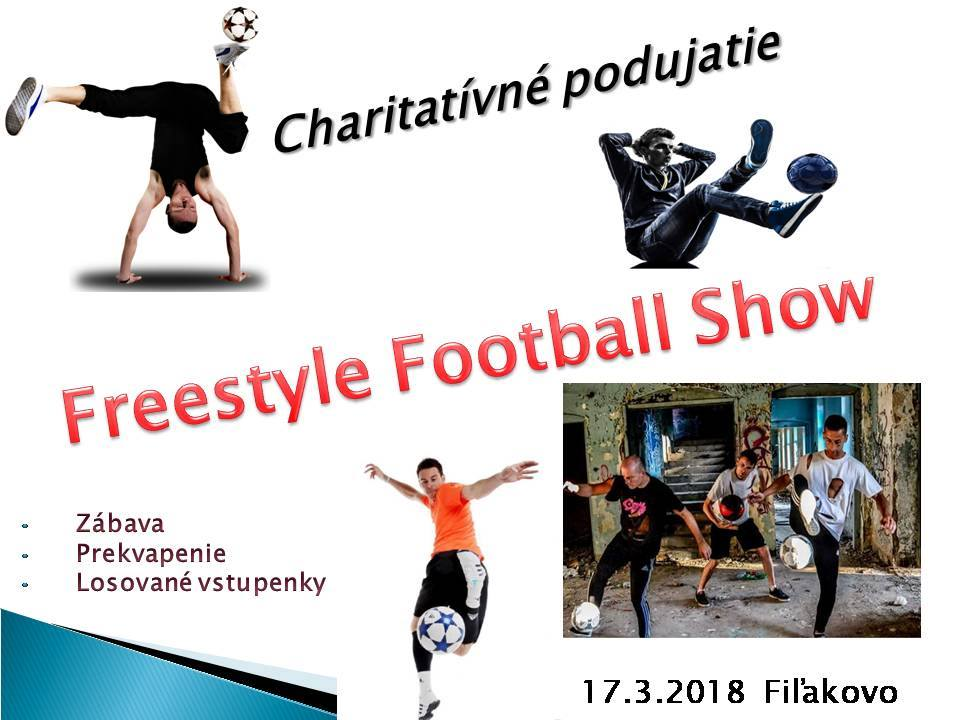 freestyle football events