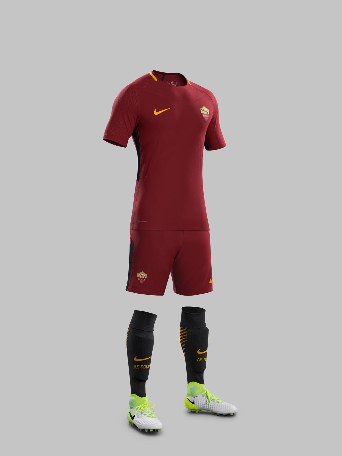 as roma kits 2018