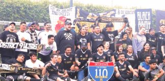 lafc supporters