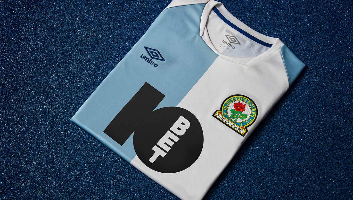 2018-19 football kits