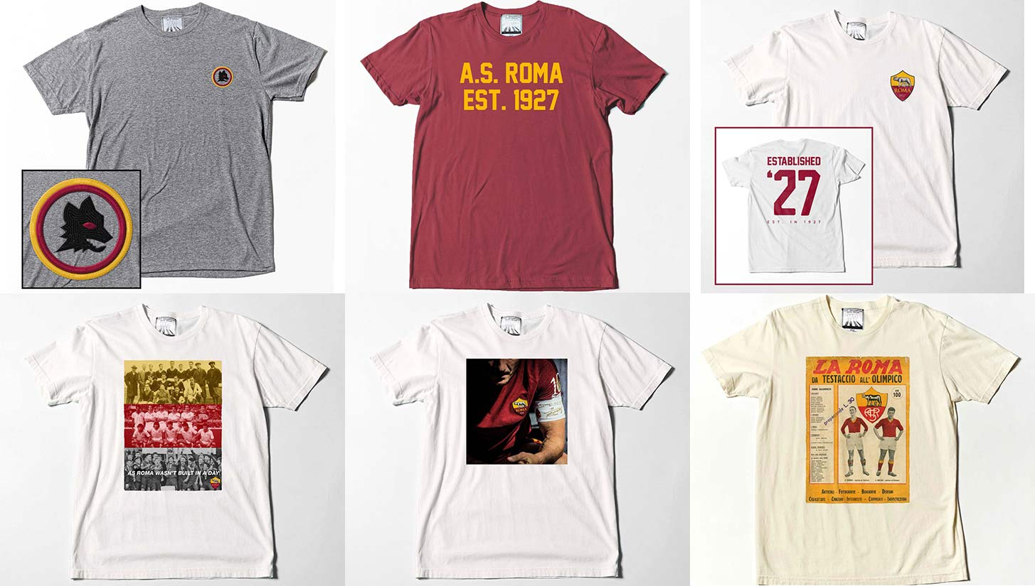 as roma pop up