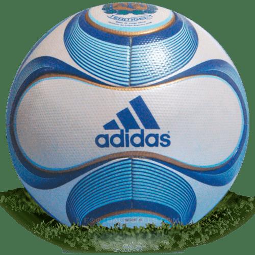 most valuable match balls