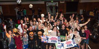 uk ireland freestyle championships