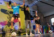european freestyle football championships