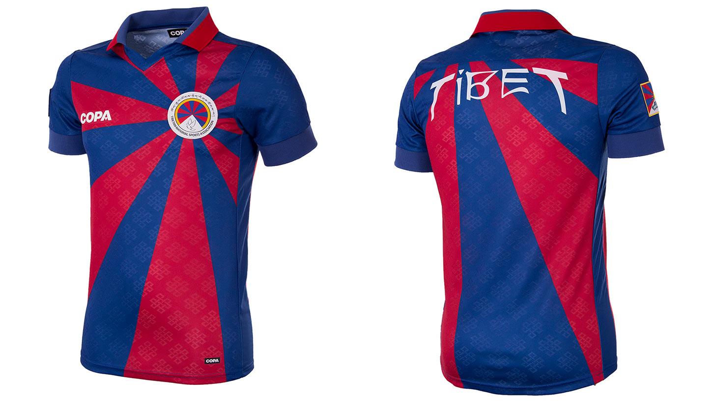 tibetan national team