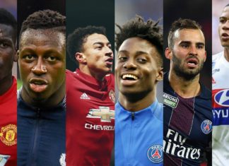footballers who rap