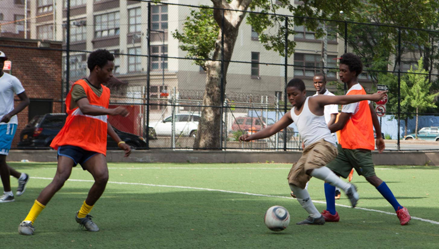 rooklyn international football association