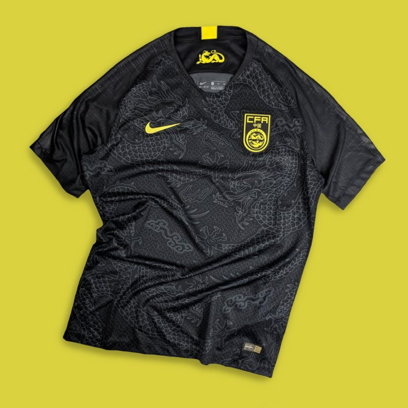 best football kits 2018