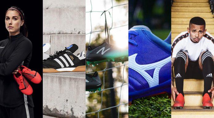 best football boots