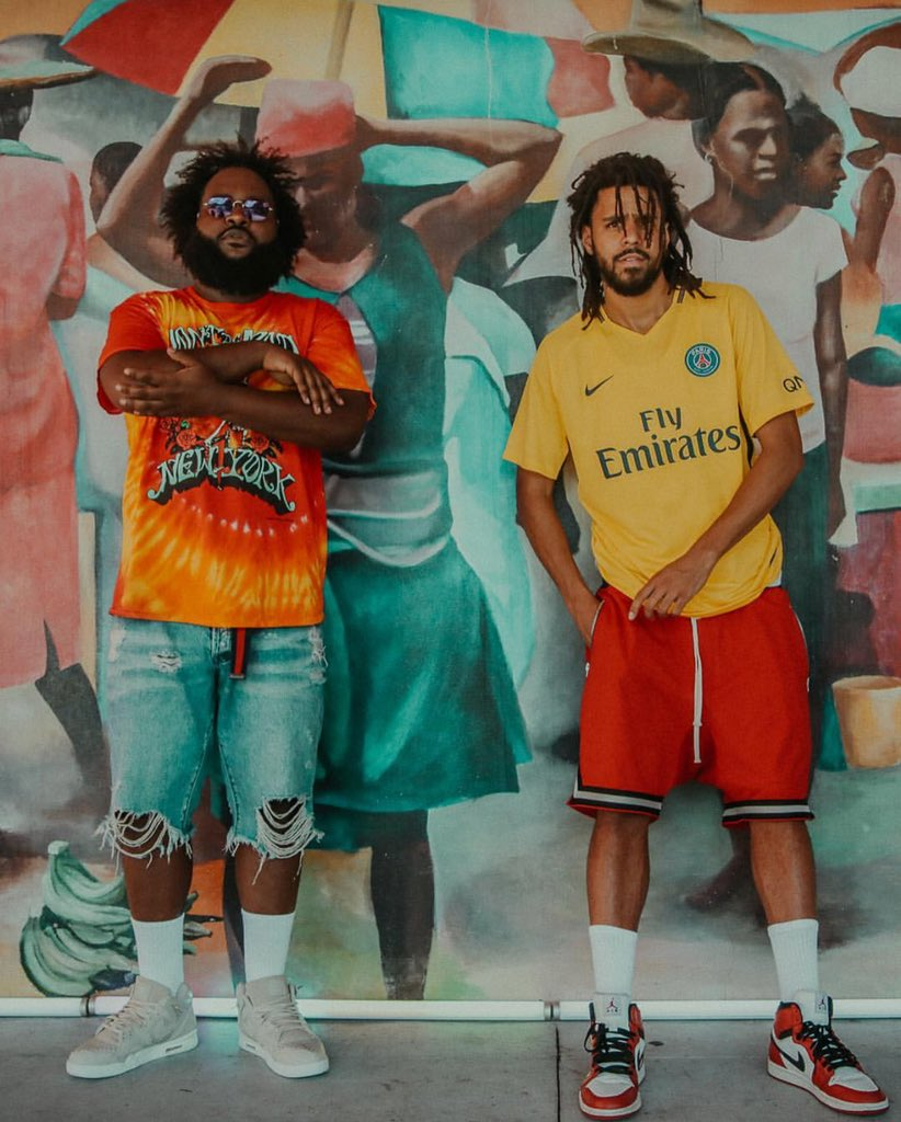 rap albums 2019