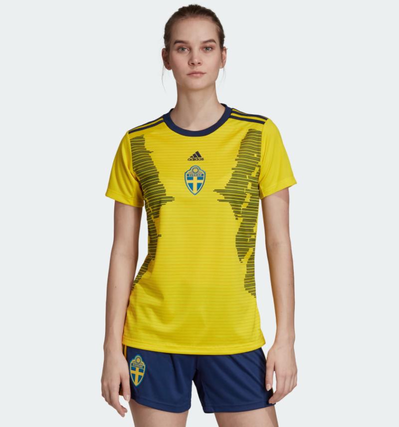 Sweden women's world cup