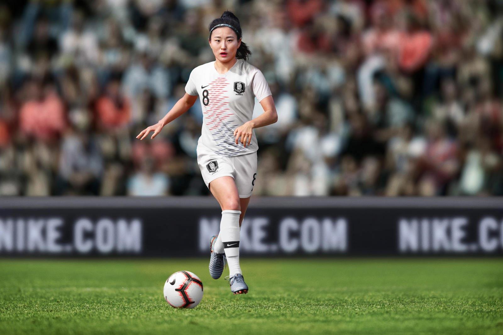 womens world cup kits