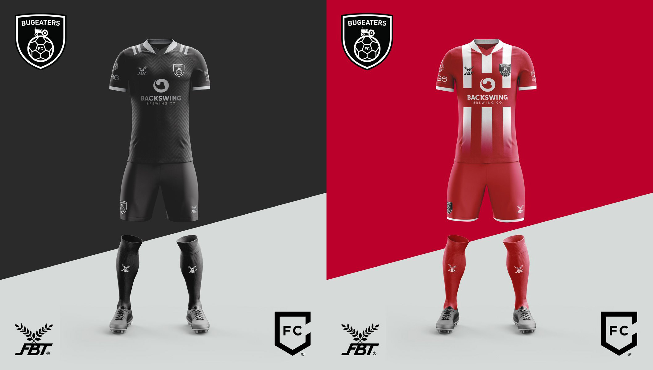 non league kits