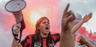 atlanta united supporters
