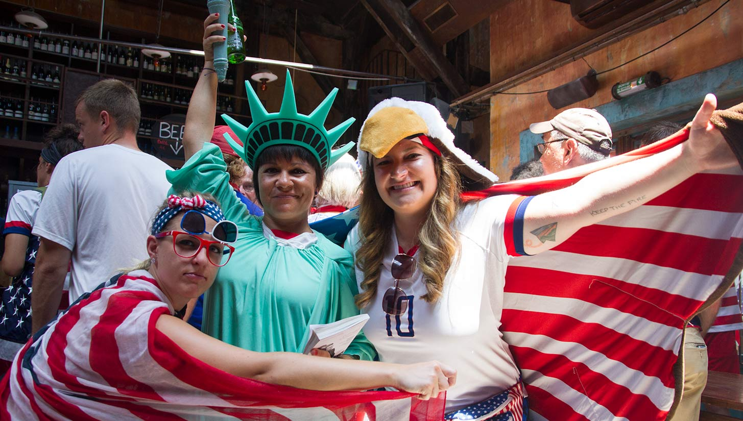 american outlaws uswnt