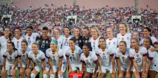 uswnt victory tour