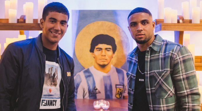 maradona documentary