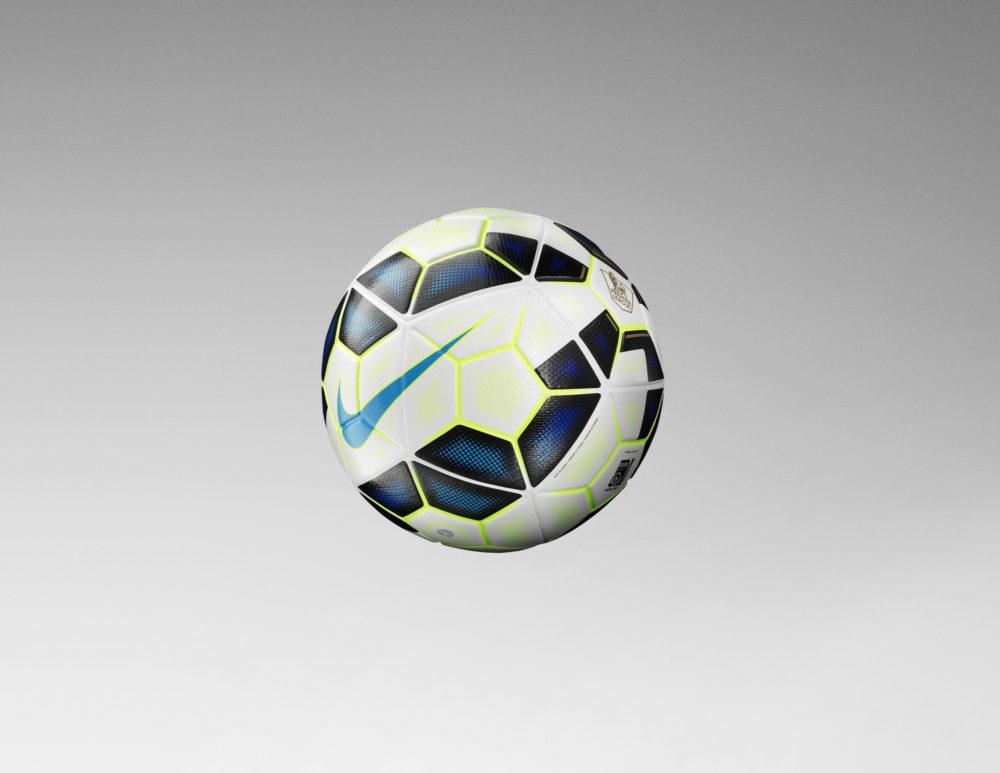 best premier league match balls