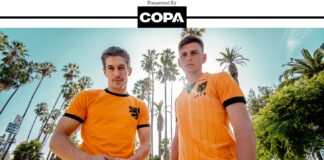 copa football netherlands