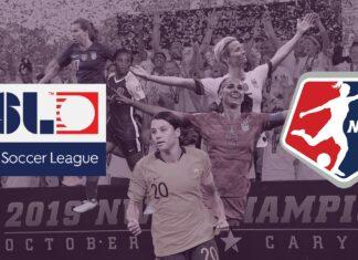 usl women's league