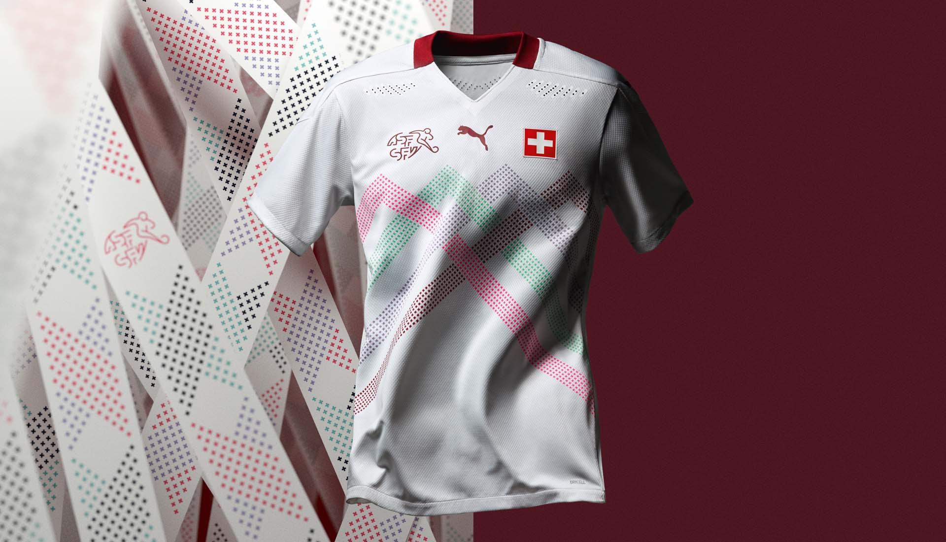 switzerland 2020 euro kit