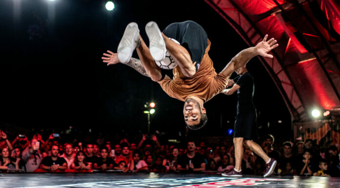 top 10 freestyle videos 2019