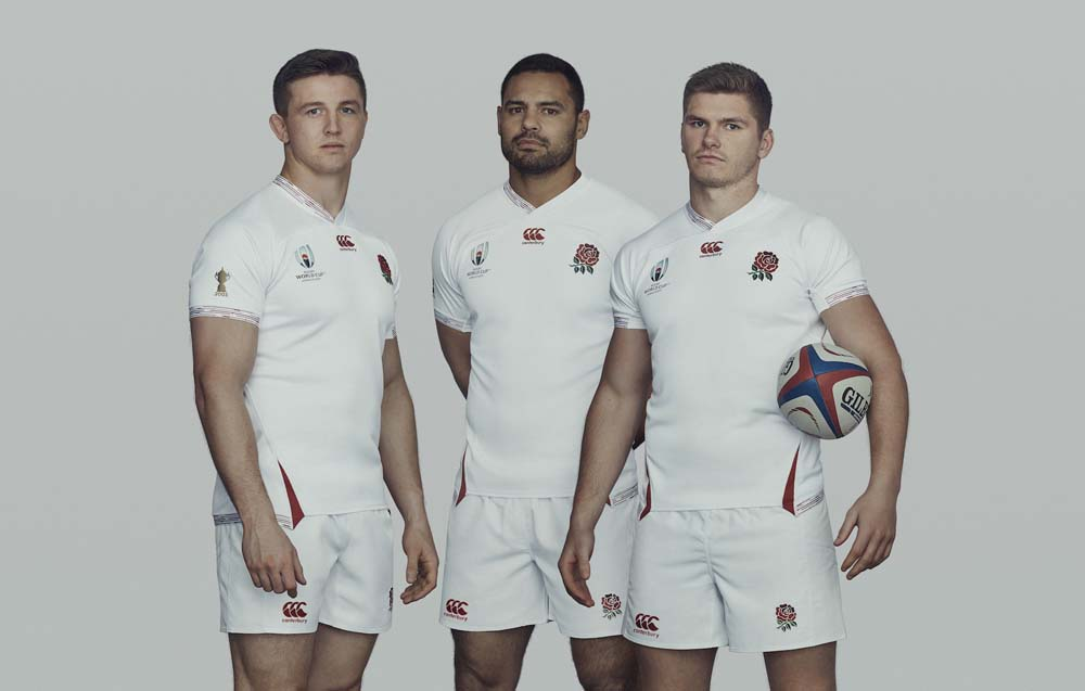 england rugby world cup kit