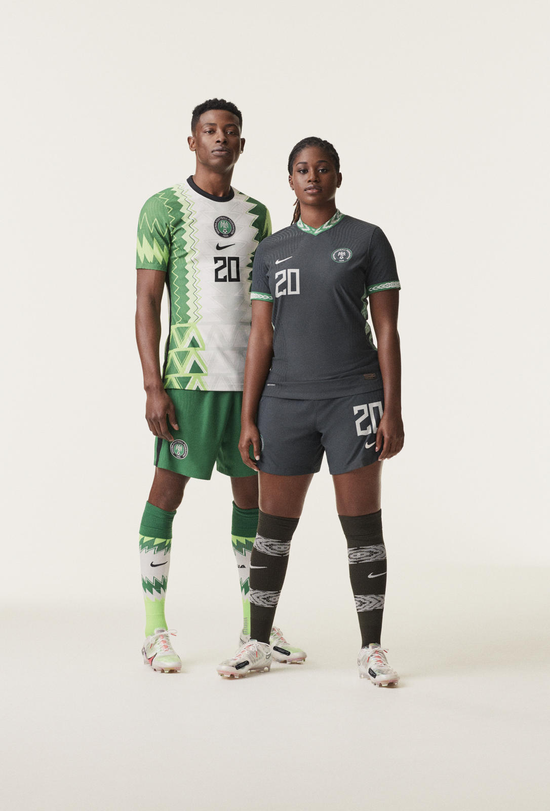 2020 nigeria kit