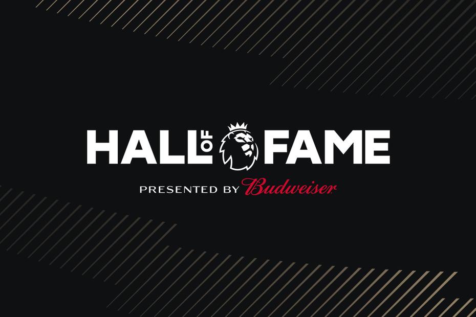 premier league hall of fame