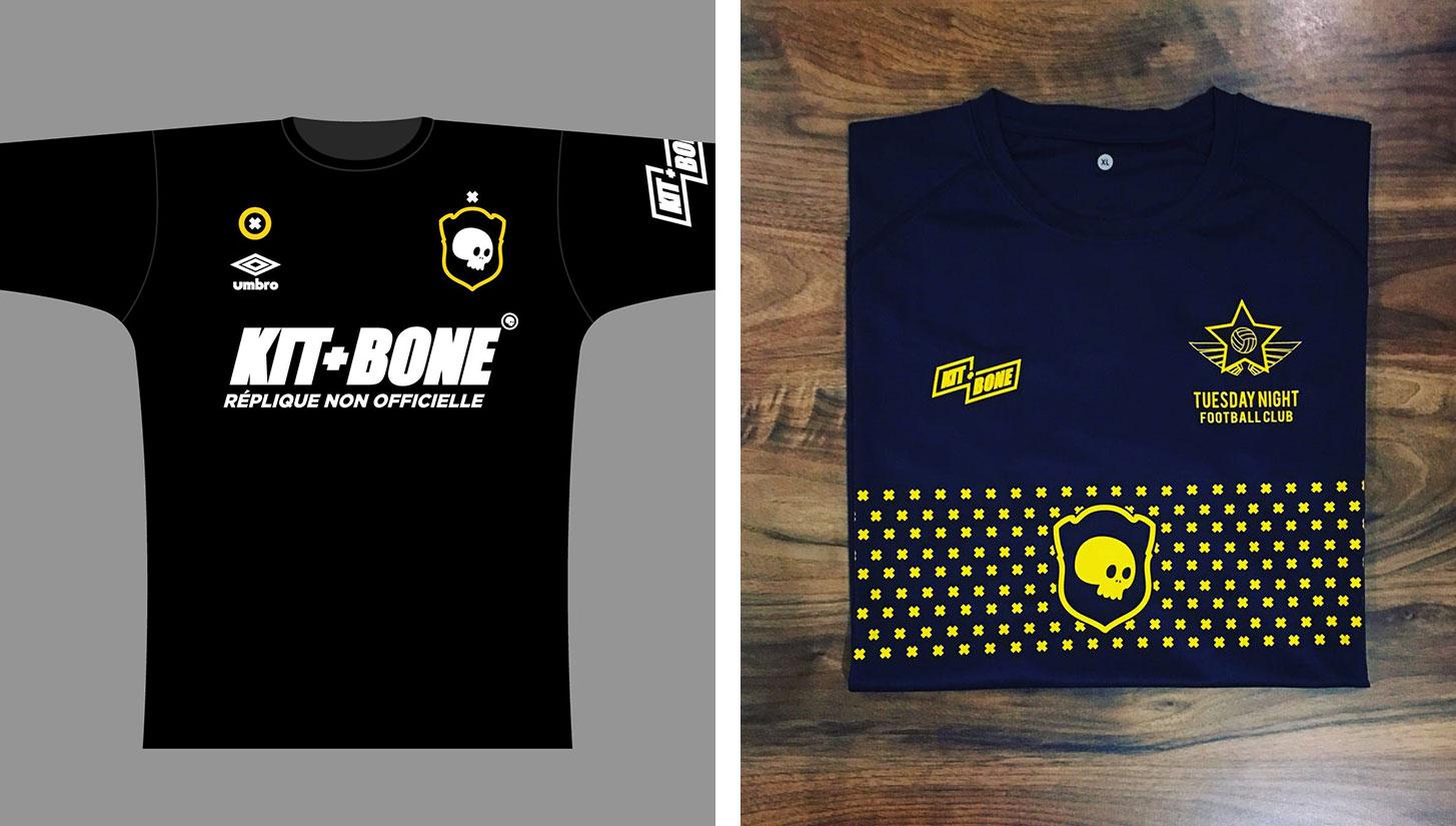kit and bone