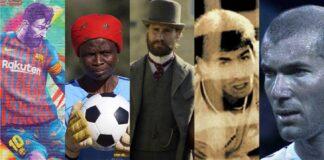 football films streaming