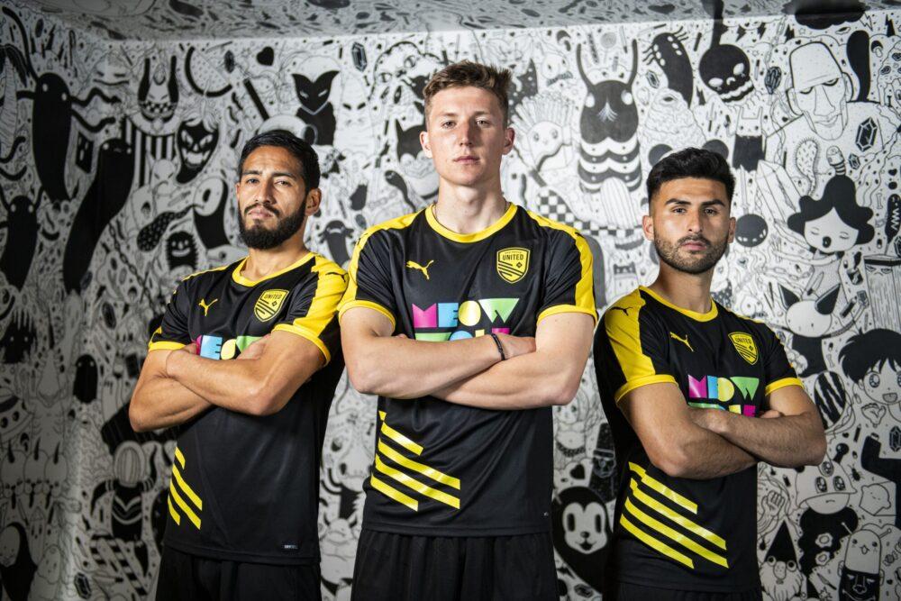 new mexico united kits